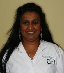 Gemma - Dental Hygienist