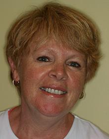 Nancy Prudhomme