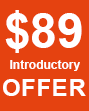 New Patient Offer - $89 Introductory Offer
