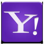 Yahoo Local Reviews Icon