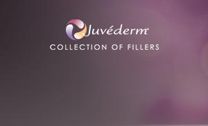 Juvederm Fillers logo